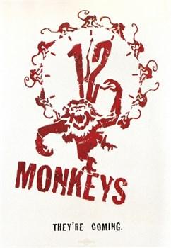 12 обезьян - фото 4771