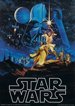Звездные войны: Эпизод 4 – Новая надежда - фото 5062