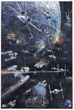 Звездные войны: Эпизод 4 – Новая надежда - фото 5696