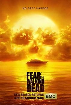 Бойтесь ходячих мертвецов - фото 7754