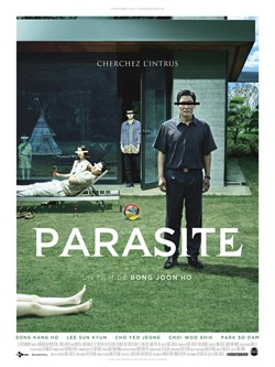 Паразиты (Parasite), Пон Джун-хо - фото 10023