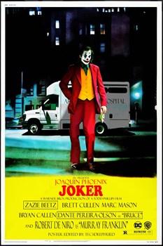 Джокер (Jokerr), Тодд Филлипс - фото 10139