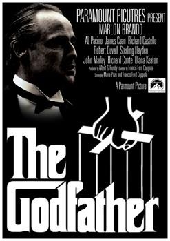Крестный отец (The Godfather), Френсис Форд Коппола - фото 10334