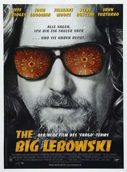 Большой Лебовски (The Big Lebowski), Джоэл Коэн, Итан Коэн - фото 10344