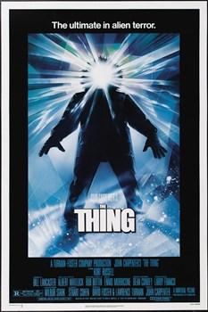 Нечто (The Thing), Джон Карпентер - фото 10356