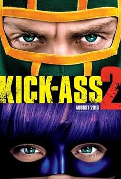 Пипец 2 (Kick-Ass 2), Джефф Уодлоу - фото 4256