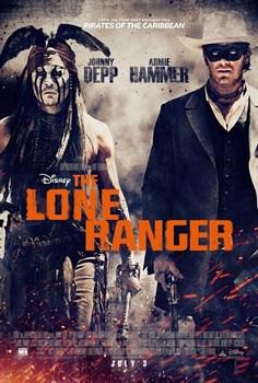 Одинокий рейнджер (The Lone Ranger), Гор Вербински - фото 4262