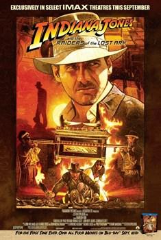 Индиана Джонс: В поисках утраченного ковчега (Raiders of the Lost Ark), Стивен Спилберг - фото 4274