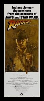 Индиана Джонс: В поисках утраченного ковчега (Raiders of the Lost Ark), Стивен Спилберг - фото 4278