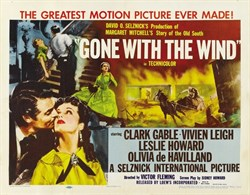 Унесенные ветром (Gone with the Wind), Виктор Флеминг, Джордж Кьюкор, Сэм Вуд - фото 4287