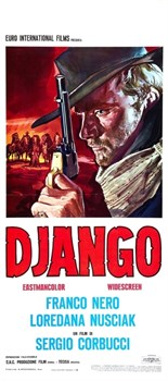 Джанго (Django), Серджио Корбуччи - фото 4308