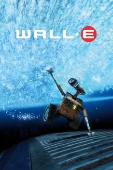 ВАЛЛ·И (WALL·E), Эндрю Стэнтон - фото 4310