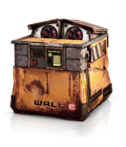 ВАЛЛ·И (WALL·E), Эндрю Стэнтон - фото 4311