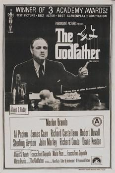 Крестный отец (The Godfather), Френсис Форд Коппола - фото 4323