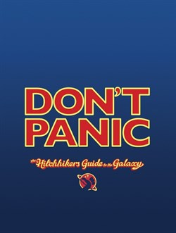Автостопом по галактике (The Hitchhiker's Guide to the Galaxy), Гарт Дженнингс - фото 4325