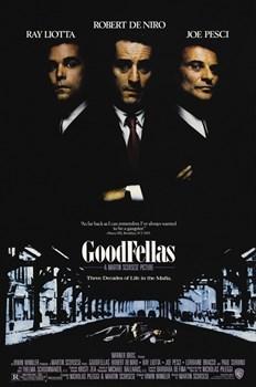 Славные парни (Goodfellas), Мартин Скорсезе - фото 4327