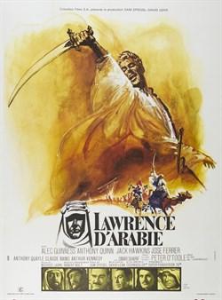Лоуренс Аравийский (Lawrence of Arabia), Дэвид Лин - фото 4332