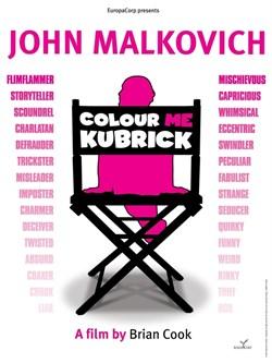Быть Стэнли Кубриком (Colour Me Kubrick A True...ish Story), Брайан В. Кук - фото 4339