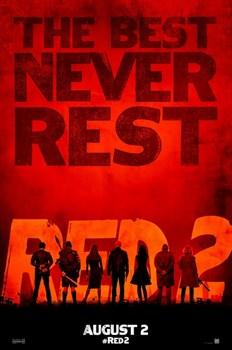 РЭД 2 (RED 2), Дин Паризо - фото 4341
