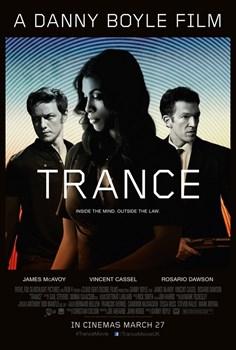 Транс (Trance), Дэнни Бойл - фото 4354