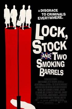 Карты, деньги, два ствола (Lock, Stock and Two Smoking Barrels), Гай Ричи - фото 4362