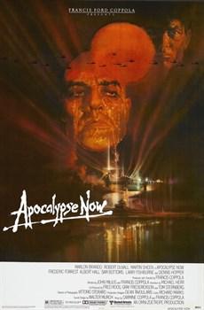 Апокалипсис сегодня (Apocalypse Now), Френсис Форд Коппола - фото 4373