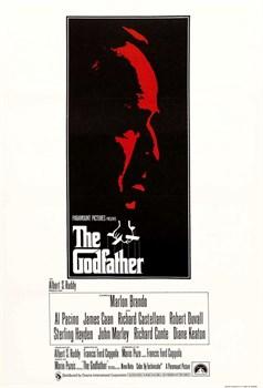Крестный отец (The Godfather), Френсис Форд Коппола - фото 4443