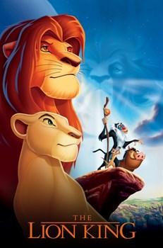 Король Лев (The Lion King), Роджер Аллерс, Роб Минкофф - фото 4444