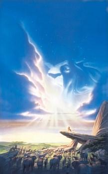 Король Лев (The Lion King), Роджер Аллерс, Роб Минкофф - фото 4448