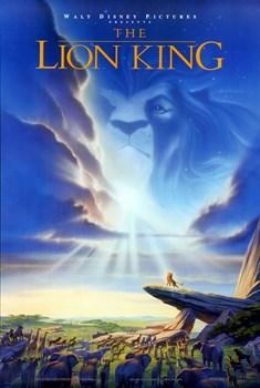 Король Лев (The Lion King), Роджер Аллерс, Роб Минкофф - фото 4449