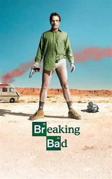 Во все тяжкие (Breaking Bad), Мишель Максвелл МакЛарен, Адам Бернштейн, Винс Гиллиган - фото 4451