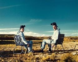 Во все тяжкие (Breaking Bad), Мишель Максвелл МакЛарен, Адам Бернштейн, Винс Гиллиган - фото 4452