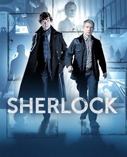 Шерлок (Sherlock), Пол МакГиган, Коки Гидройч, Эрос Лин - фото 4453