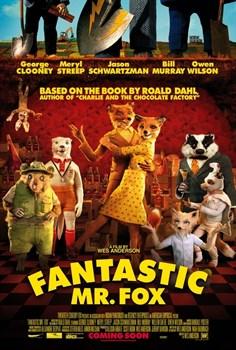 Бесподобный мистер Фокс (Fantastic Mr. Fox), Уэс Андерсон - фото 4561