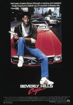 Полицейский из Беверли-Хиллз (Beverly Hills Cop), Мартин Брест - фото 4591