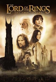 Властелин колец: Две крепости (The Lord of the Rings The Two Towers), Питер Джексон - фото 4662