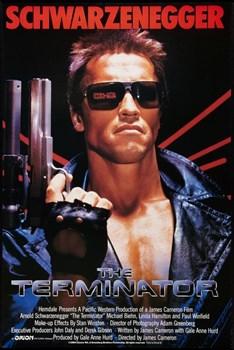 Терминатор (The Terminator), Джеймс Кэмерон - фото 4682