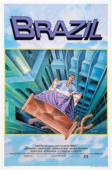 Бразилия (Brazil), Терри Гиллиам - фото 4772