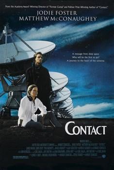 Контакт (Contact), Роберт Земекис - фото 4853