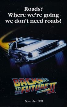 Назад в будущее 2 (Back to the Future Part II), Роберт Земекис - фото 4860
