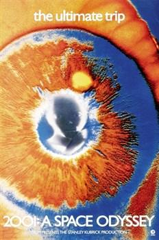 2001 год: Космическая одиссея (2001 A Space Odyssey), Стэнли Кубрик - фото 4890