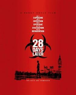 28 дней спустя (28 Days Later...), Дэнни Бойл - фото 4908