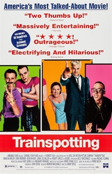 На игле (Trainspotting), Дэнни Бойл - фото 4910