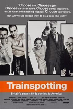 На игле (Trainspotting), Дэнни Бойл - фото 4911