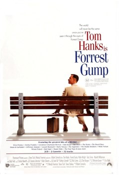 Форрест Гамп (Forrest Gump), Роберт Земекис - фото 4914