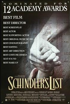 Список Шиндлера (Schindler's List), Стивен Спилберг - фото 4916