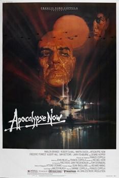 Апокалипсис сегодня (Apocalypse Now), Френсис Форд Коппола - фото 4967