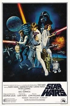Звездные войны: Эпизод 4 – Новая надежда (Star Wars), Джордж Лукас - фото 5060