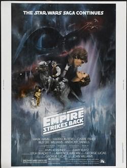 Звездные войны: Эпизод 5 – Империя наносит ответный удар (Star Wars Episode V - The Empire Strikes Back), Ирвин Кершнер - фото 5075