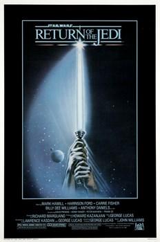 Звездные войны: Эпизод 6 – Возвращение Джедая (Star Wars Episode VI - Return of the Jedi), Ричард Маркуэнд - фото 5086